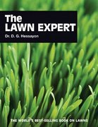 The Lawn Expert 2nd edition 9780903505482 0903505487