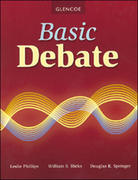 Basic Debate, Student Edition 5th Edition 9780078729942 0078729947