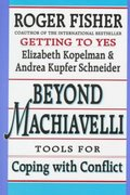 Beyond Machiavelli 1st edition 9780674069169 0674069161