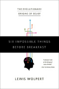 Six Impossible Things Before Breakfast 0 9780393332032 0393332039