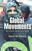 Global Movements 1st edition 9781405116138 1405116137