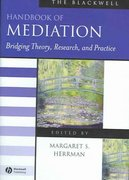 The Blackwell Handbook of Mediation 1st edition 9781405127424 1405127422