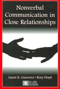 Nonverbal Communication in Close Relationships 1st edition 9780805843972 0805843973