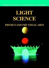 Light Science 1st Edition 9780387988276 0387988270