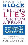 Telling Lies for Fun and Profit 0 9780688132286 0688132286