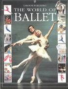 Internet-Linked World of Ballet 0 9780746016923 0746016921