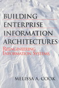 Building Enterprise Information Architectures 1st edition 9780134402567 0134402561