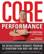 Core Performance 1st Edition 9781594861680 1594861684