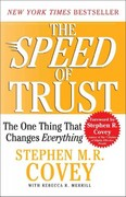 The SPEED of Trust 0 9781416549000 1416549005