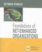Foundations of Net-Enhanced Organizations 1st edition 9780471443773 0471443778