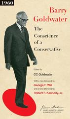 The Conscience of a Conservative 1st Edition 9780691131177 0691131171