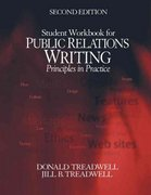 Public Relations Writing Student Workbook 2nd Edition 9781412914444 1412914442