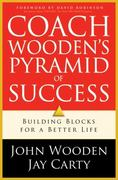 Coach Wooden's Pyramid of Success 0 9780830737185 0830737189