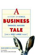 A Business Tale 1st Edition 9780814473221 0814473229