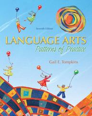 Language Arts 7th Edition 9780131597891 0131597892