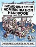 UNIX and Linux System Administration Handbook 4th Edition 9780131480056 0131480057