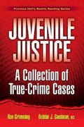Juvenile Justice 1st Edition 9780135127827 0135127823