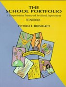 School Portfolio, The 2nd Edition 9781883001643 1883001641