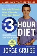 The 3-Hour Diet 0 9780061237195 0061237191