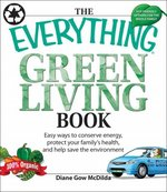 Green Living Book 0 9781598694253 1598694251