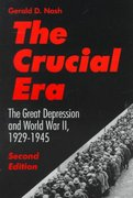 The Crucial Era 2nd edition 9781577660224 1577660226