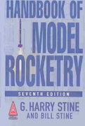 Handbook of Model Rocketry 7th edition 9780471472421 0471472425