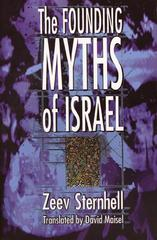 The Founding Myths of Israel 1st Edition 9780691009674 0691009678
