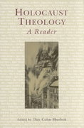 Holocaust Theology 1st Edition 9780814716205 0814716202