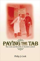Paying the Tab 1st Edition 9780691125206 0691125201
