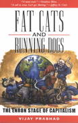 Fat Cats and Running Dogs 0 9781567512182 1567512186