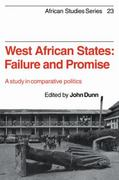 West African States 1st edition 9780521292832 0521292832