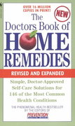 The Doctors Book of Home Remedies 0 9780553585551 055358555X