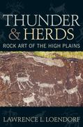 Thunder and Herds 0 9781598741513 1598741519