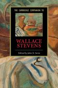 The Cambridge Companion to Wallace Stevens 1st Edition 9780521614825 0521614821