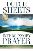 Intercessory Prayer 0 9780830745166 0830745165