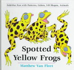 Spotted Yellow Frogs 0 9780803723504 0803723504