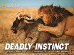 Deadly Instinct 0 9781426207259 1426207255