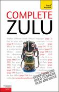 Complete Zulu: A Teach Yourself Guide 2nd edition 9780071758697 0071758690