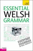 Essential Welsh Grammar: A Teach Yourself Guide 2nd edition 9780071759939 007175993X