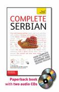 Complete Serbian with Two Audio CDs: A Teach Yourself Guide 2nd edition 9780071758888 0071758887