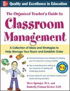 The Organized Teacher's Guide to Classroom Management 1st Edition 9780071745086 0071745084