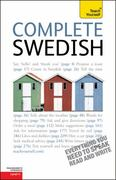 Complete Swedish: A Teach Yourself Guide 4th edition 9780071758796 0071758798