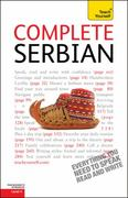 Complete Serbian: A Teach Yourself Guide 2nd edition 9780071758895 0071758895
