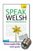 Speak Welsh with Confidence with Three Audio CDs: A Teach Yourself Guide 2nd edition 9780071751520 0071751521