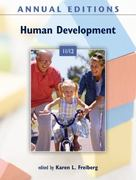 Annual Editions: Human Development 11/12 40th edition 9780078050923 0078050928