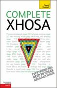 Complete Xhosa: A Teach Yourself Guide 2nd edition 9780071759625 007175962X