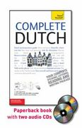 Complete Dutch with Two Audio CDs: A Teach Yourself Guide 3rd edition 9780071760737 0071760733