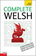 Complete Welsh: A Teach Yourself Guide 3rd edition 9780071750455 0071750452