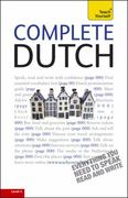 Complete Dutch: A Teach Yourself Guide 3rd edition 9780071760744 0071760741