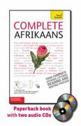 Complete Afrikaans with Two Audio CDs: A Teach Yourself Guide 3rd edition 9780071756310 0071756310